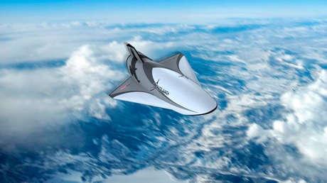 La compañía aeronáutica Stratolaunch lanzará vehículos hipersónicos desde el avión más grande del mundo