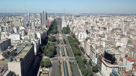 Una noticia positiva que arroja la cuarentena: la increíble mejora del aire en Buenos Aires, Santiago y Quito
