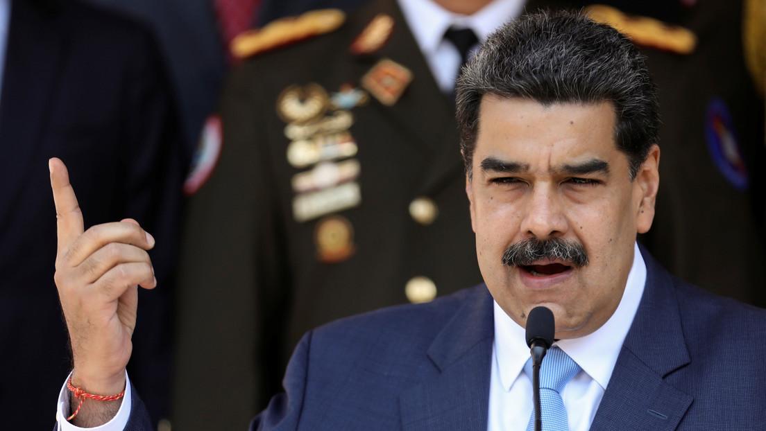 Venezuela denuncia incursión ilegal de buque portugués en aguas jurisdiccionales
