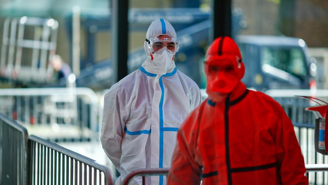 Alemania estudia entregar carnets a sus ciudadanos inmunes al coronavirus para que puedan regresar a la normalidad