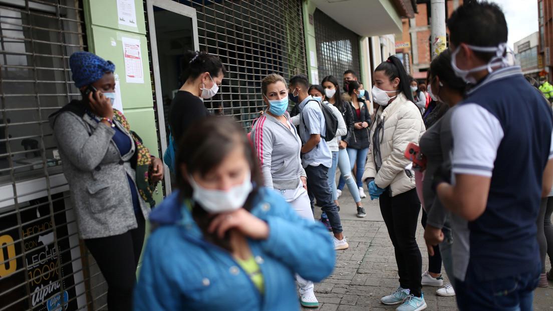 Más de 21.000 contagiados y 600 muertos por coronavirus en América Latina: La OPS alerta que el pico podría llegar en dos meses
