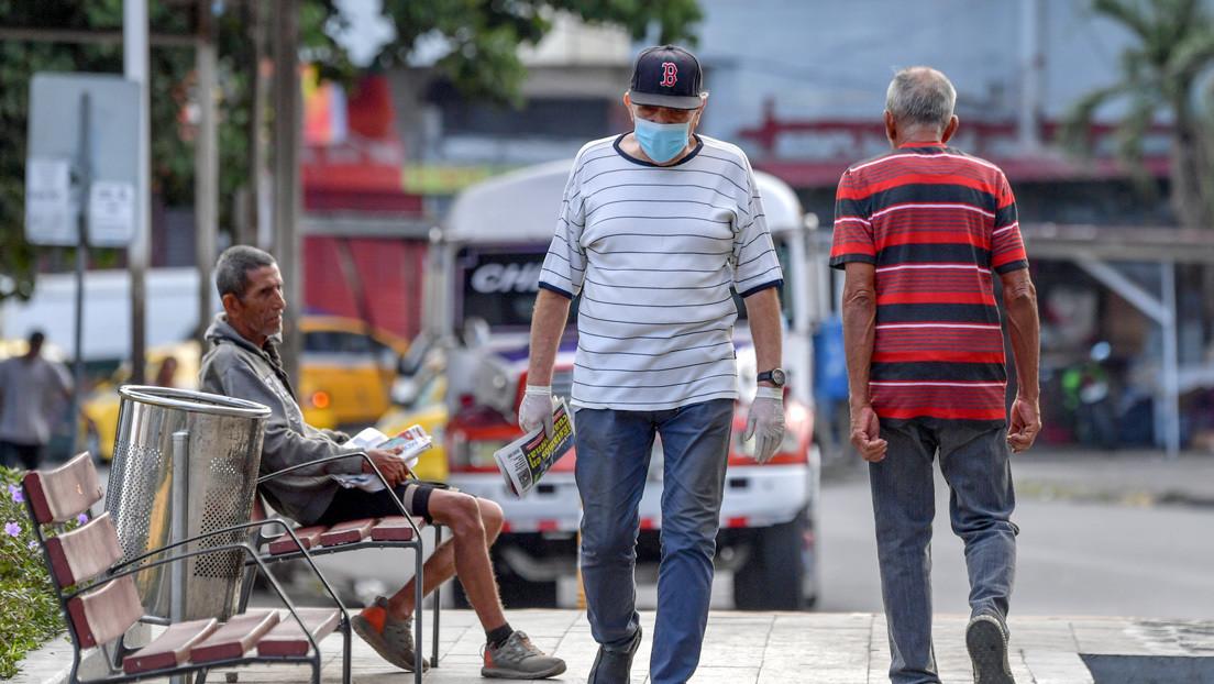Panamá restringe tránsito de personas según su sexo ante la contingencia por el coronavirus
