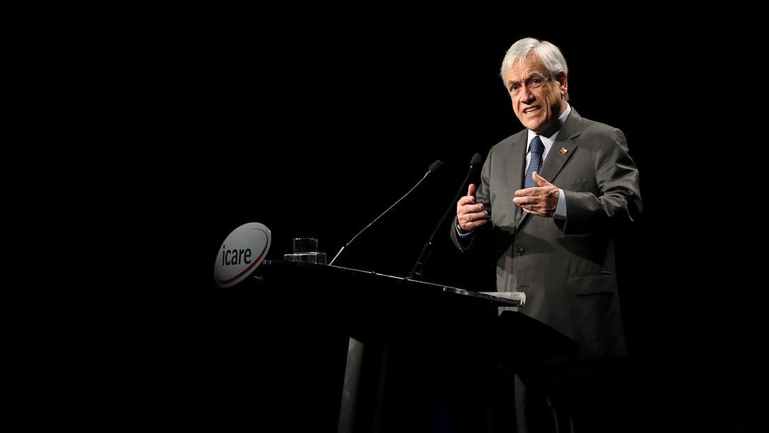 Piñera anuncia la 'flexibilización' del seguro de desempleo por la pandemia del coronavirus: ¿en qué consiste?