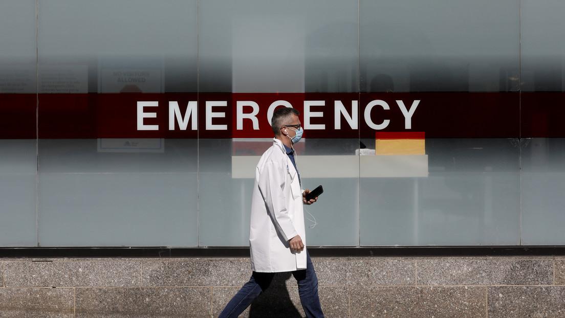Muere un bebé de seis semanas en EE.UU. a causa del coronavirus