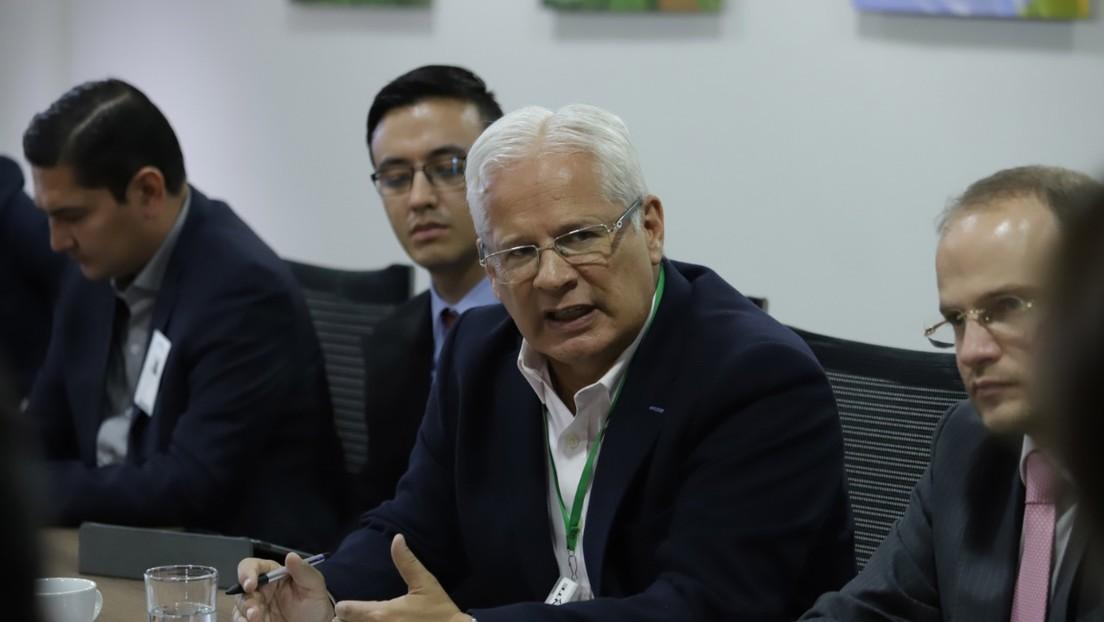 Fiscalía colombiana acusará a un alcalde con coronavirus por omitir información de su viaje a Europa