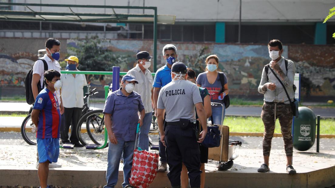 La cifra de fallecidos por coronavirus en Perú aumenta a 47 y los contagios llegan a 1.323