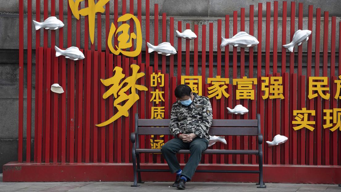 Pekín acusa a EE.UU. de intentar culpabilizar a China por el coronavirus