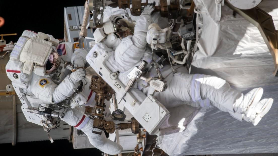 Más de 12.000 personas se postulan para ser astronautas de la NASA