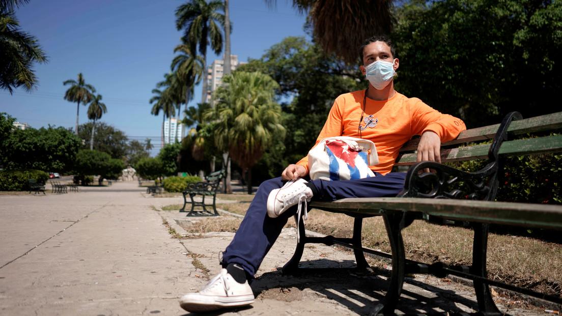 """Cuba condena el """"bloqueo criminal"""" de EE.UU. que impidió la llegada de un avión con suministros médicos donados por Jack Ma para combatir el covid-19"""
