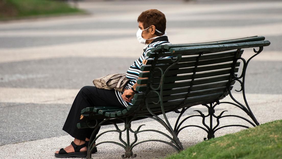 Uruguay confirma el tercer fallecimiento por coronavirus