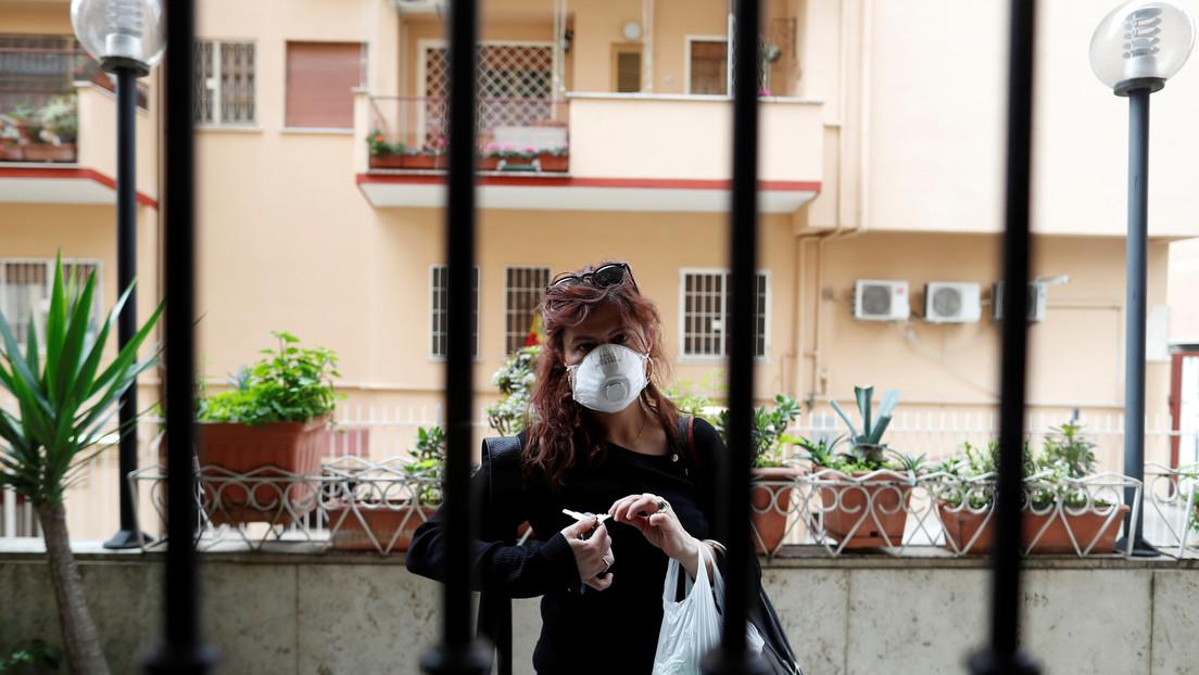 Cómo no volverse loco en los tiempos del coronavirus: una psicóloga tiene la receta para afrontar la cuarentena