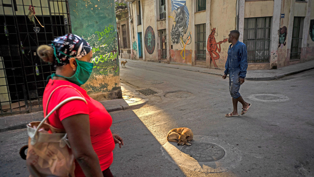 Cuba confirma 21 nuevos casos de coronavirus y el número total de infectados asciende a 233