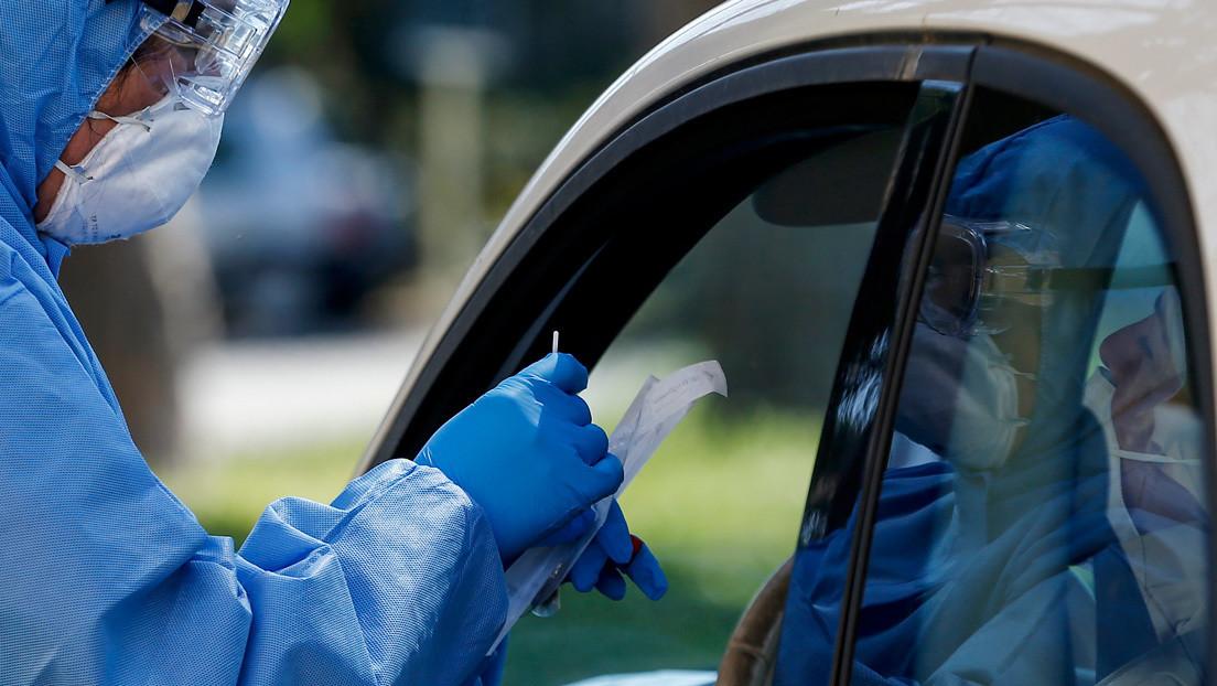 Italia registra 760 muertes en un día y suma ya 13.915 casos letales por el coronavirus