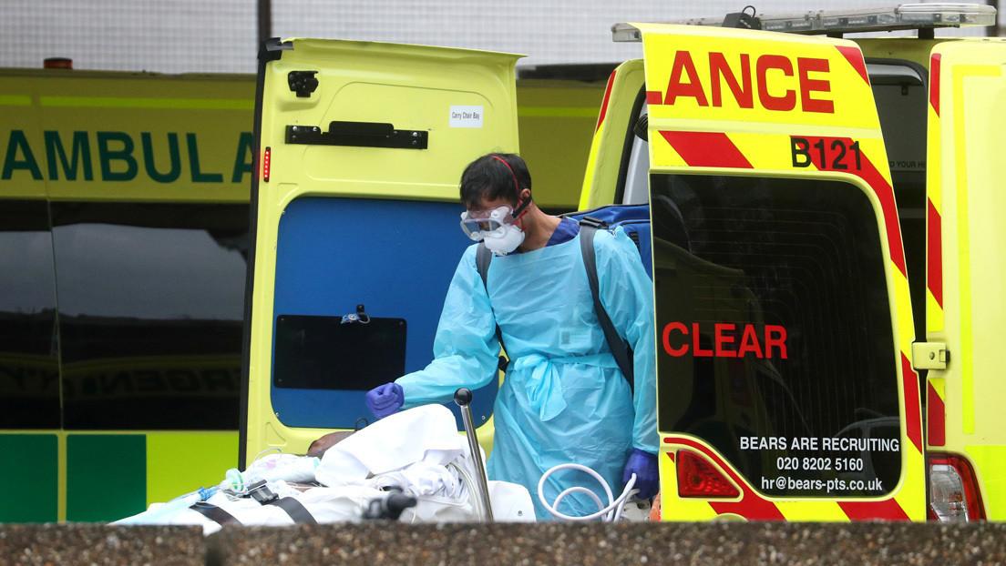 Más de 50.000 muertes en todo el mundo por la pandemia del covid-19