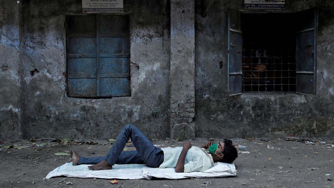 El Banco Mundial aprueba una ayuda de 1.900 millones de dólares a países en desarrollo para enfrentar la crisis provocada por la pandemia