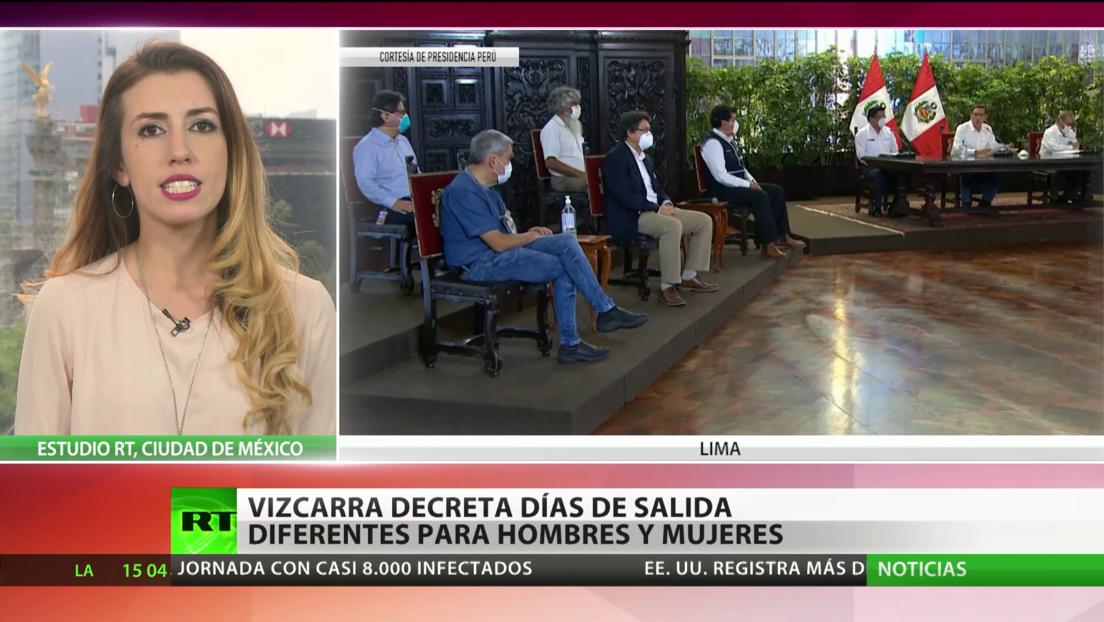 Gobiernos de América Latina refuerzan sus medidas para para afrontar la propagación del covid-19