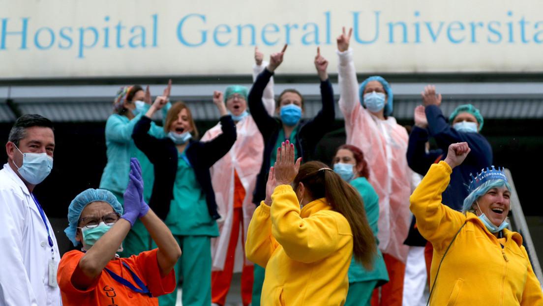 7 noticias que te darán optimismo durante la pandemia del coronavirus