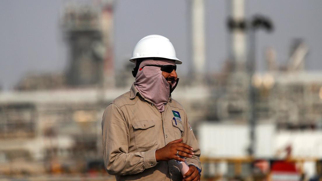 """Putin: """"Arabia Saudita busca deshacerse de los competidores que producen petróleo de esquisto, y lo está logrando"""""""