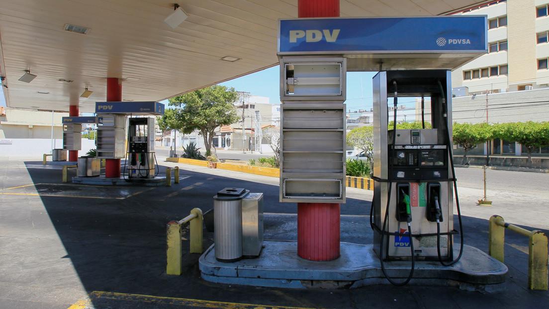 Gobierno activa plan de suministro de gasolina — Venezuela