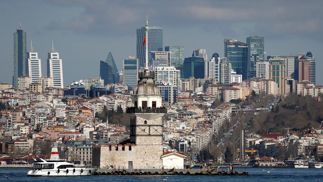 Turquía introduce fuertes medidas contra la pandemia de coronavirus