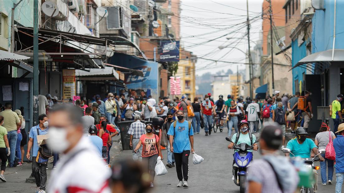 Venezuela registra otras dos muertes por coronavirus y siete nuevos casos detectados