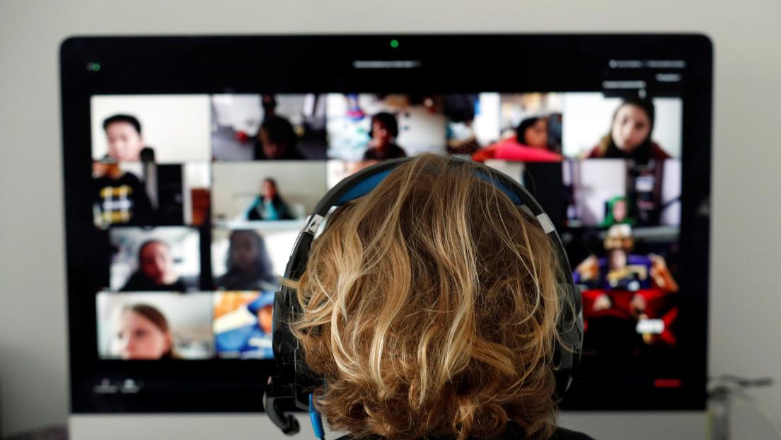 'Zoombombing': 'Hackers' invaden videoconferencias en la famosa 'app' y el FBI advierte que enfrentarán cargos legales