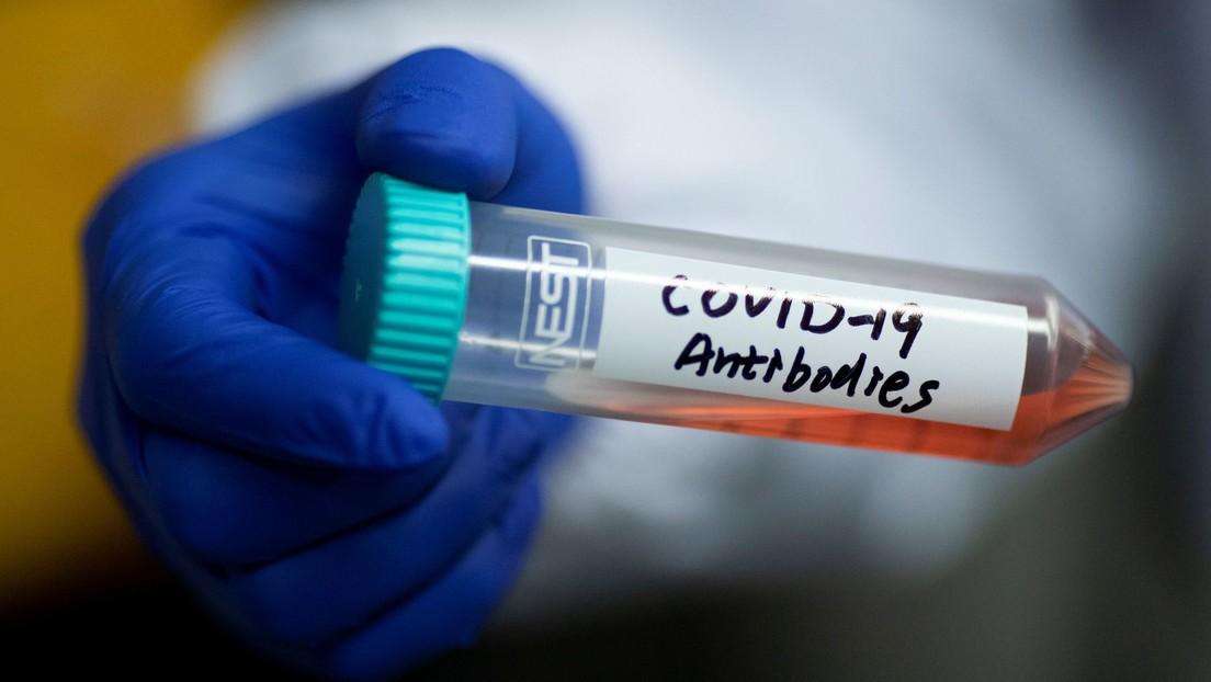Un anticuerpo de un sobreviviente del SARS revela una vulnerabilidad potencial del nuevo coronavirus