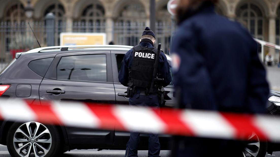 Al menos dos muertes tras un ataque con cuchillo en Francia