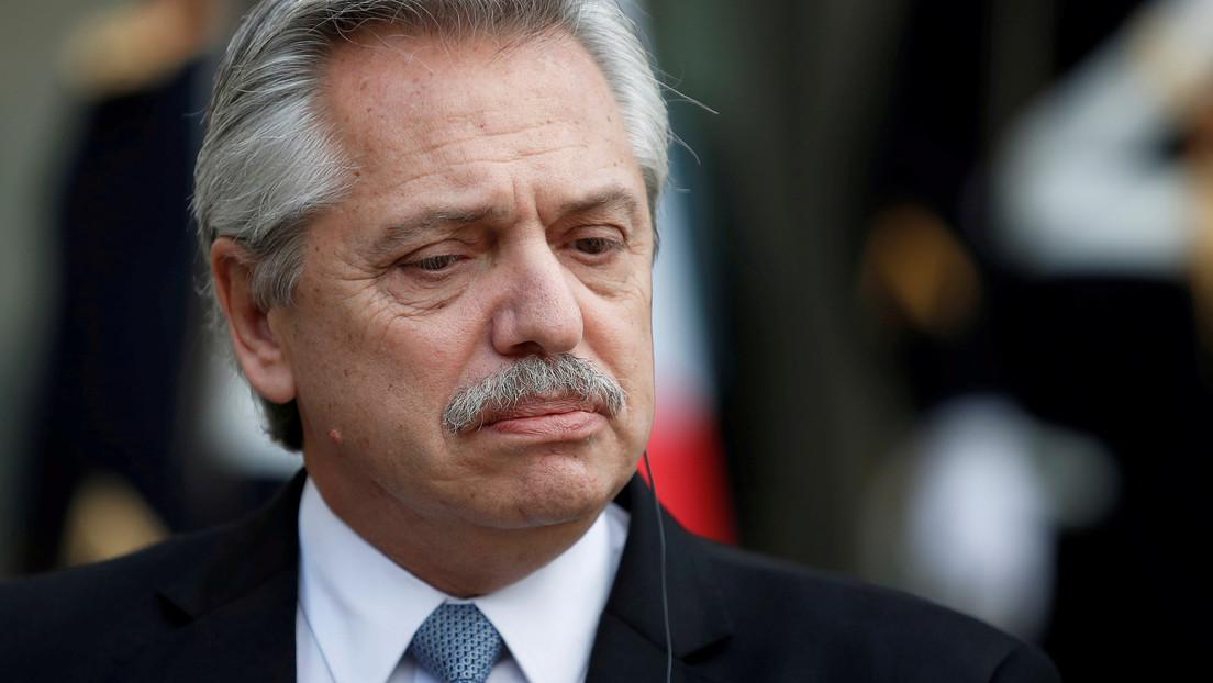 """Fernández, sobre el caos del pago a pensionistas: """"Cobrar una jubilación no puede convertirse en un riesgo para la salud"""""""
