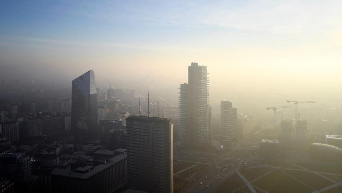 La pandemia de coronavirus podría provocar la mayor caída de emisiones de carbono desde la Segunda Guerra Mundial