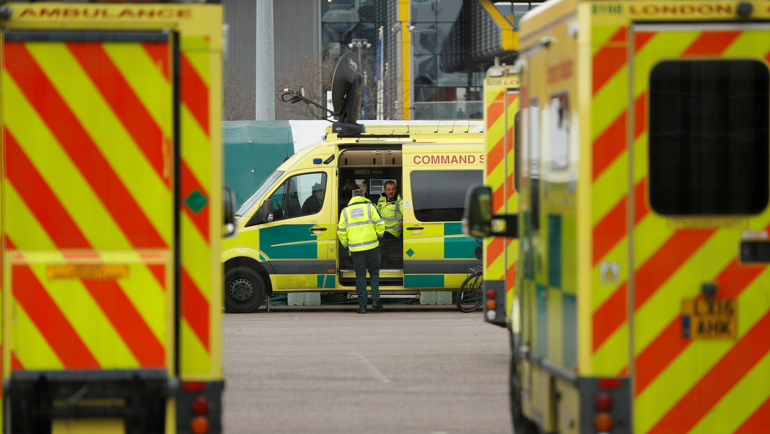 Un niño de 5 años se convierte en la víctima más joven del coronavirus en Reino Unido