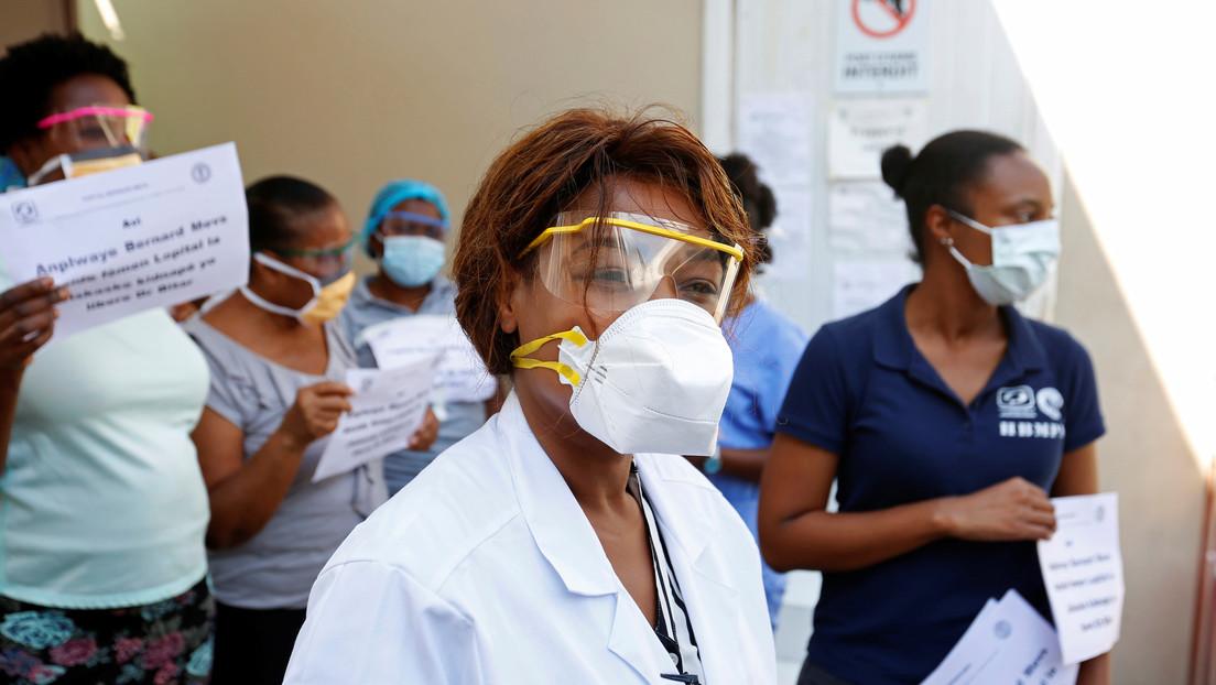 El coronavirus se cobra más de 1.000 muertos y más de 30.000 infectados en América Latina y el Caribe