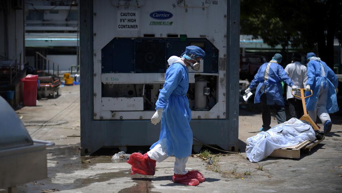 Ecuador: Municipalidad de Guayaquil entregará 2.000 ataúdes de cartón para víctimas mortales del coronavirus