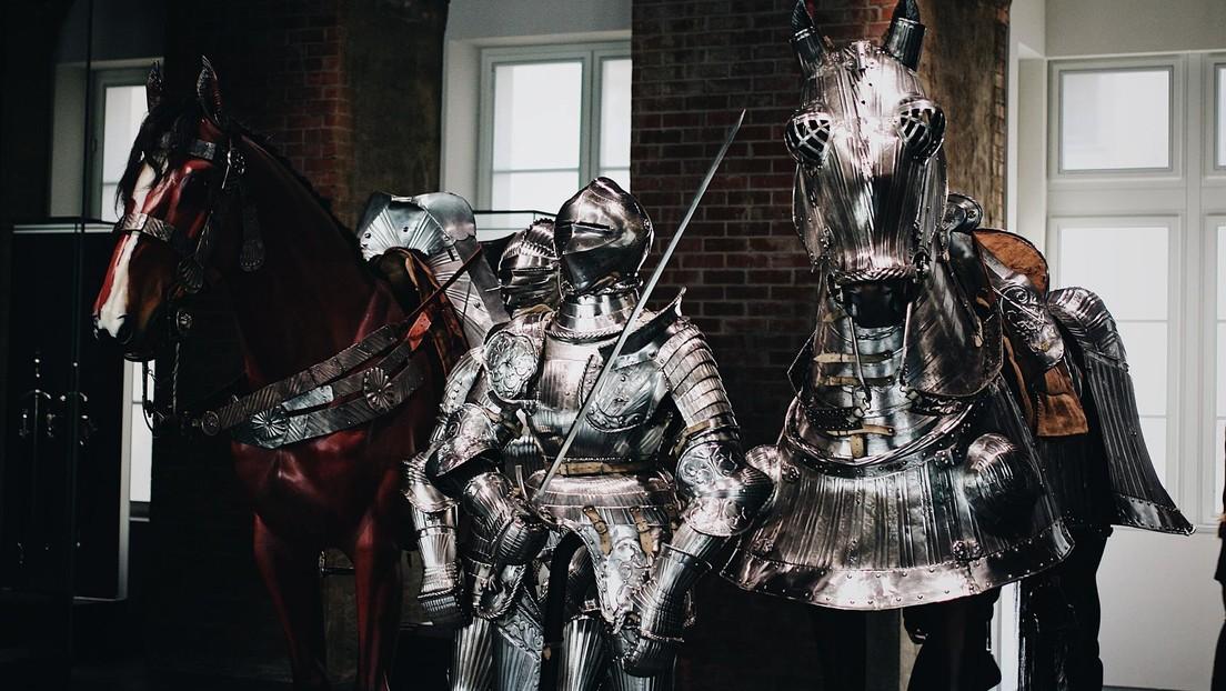Descubren que los conquistadores españoles utilizaron tecnología indígena para fabricar sus armas