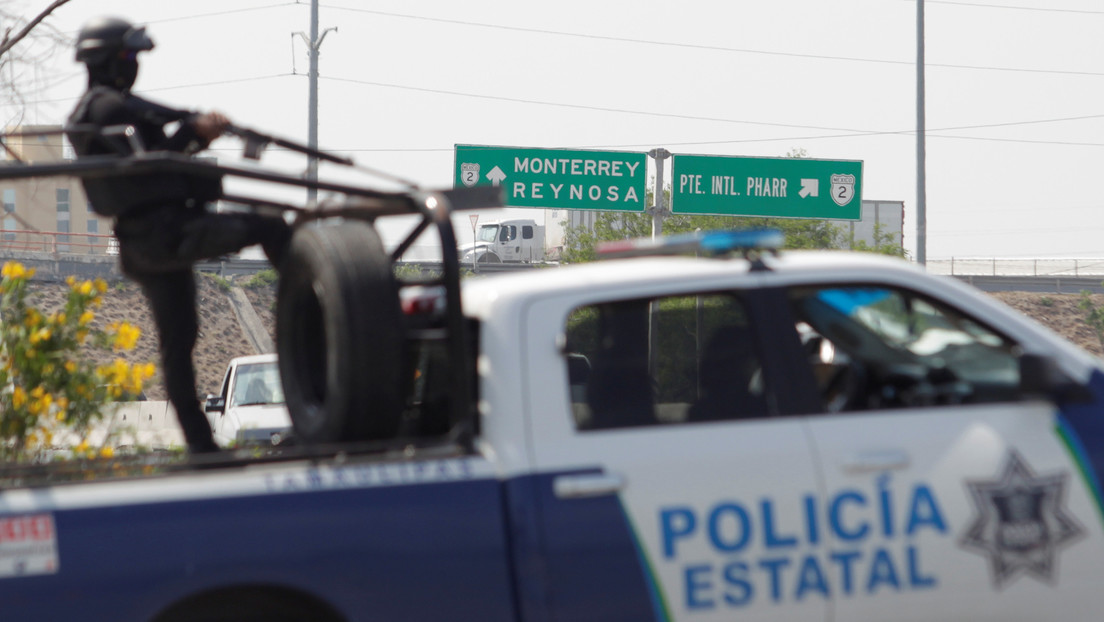 Asesinan a empleados de depósito cervecero en Reynosa
