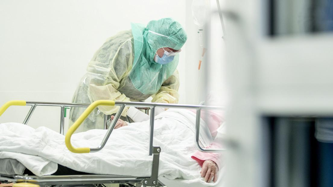 Una pareja muere de coronavirus con minutos de diferencia tras 51 años de matrimonio