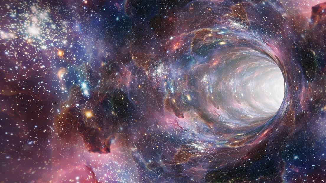 Un telescopio ruso detecta el despertar de un agujero negro