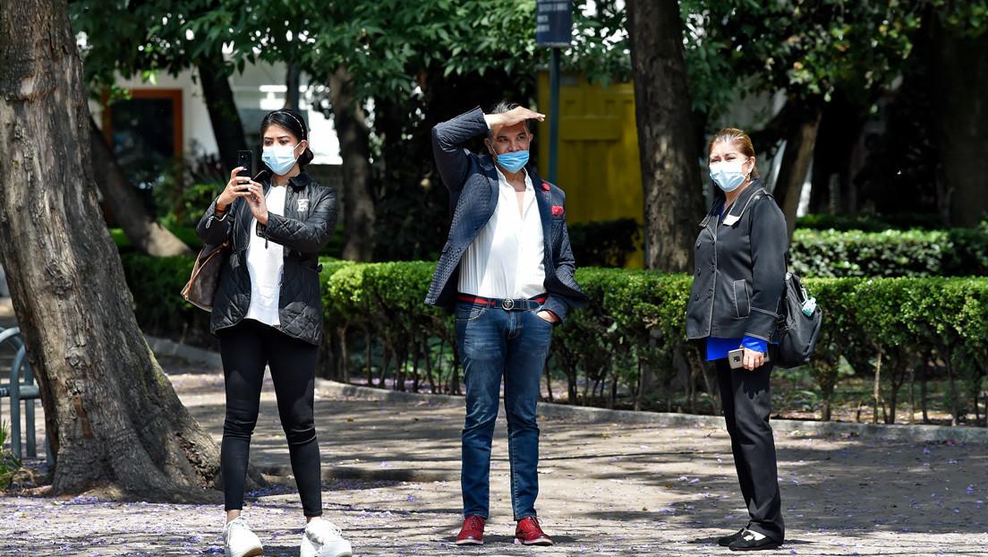 El modelo Centinela, la apuesta de México para contener la epidemia de coronavirus (y que contradice las recomendaciones de la OMS)