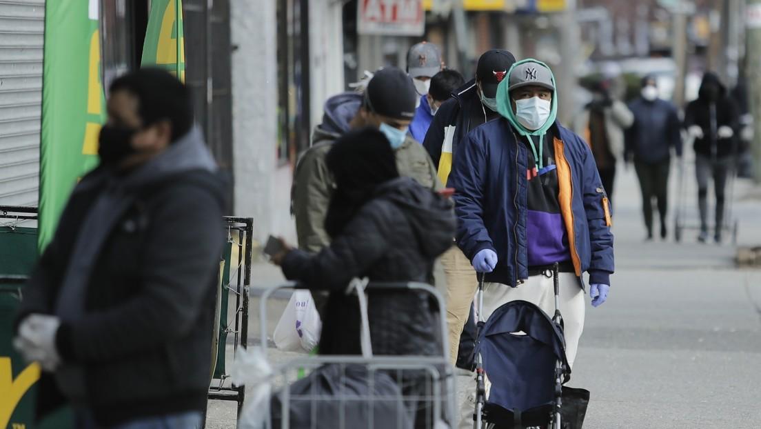 El coronavirus ya afecta a 1,3 millones de personas en todo el mundo