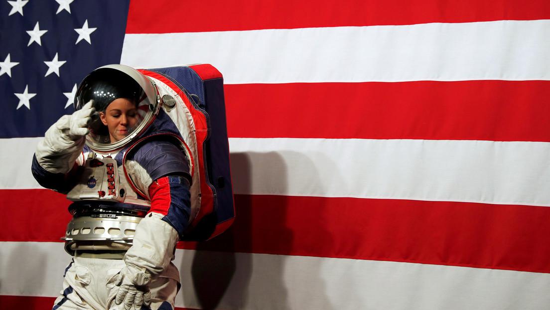 """""""EE.UU. no ve el espacio exterior como un bien común global"""": Trump firma una orden para la extracción comercial de los recursos naturales de la Luna"""