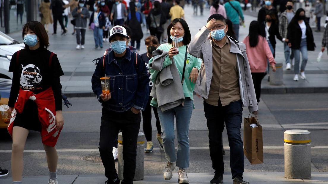China reporta el primer día sin muertes por coronavirus
