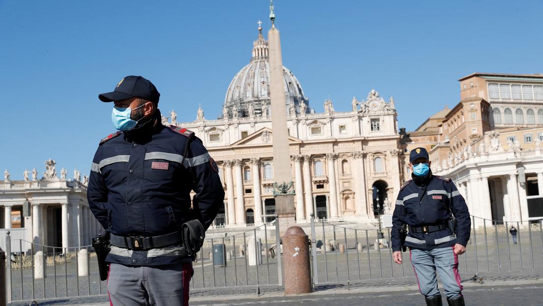 """El Vaticano reafirma su """"compromiso de prevenir y perseguir todos los casos de abuso contra menores"""""""