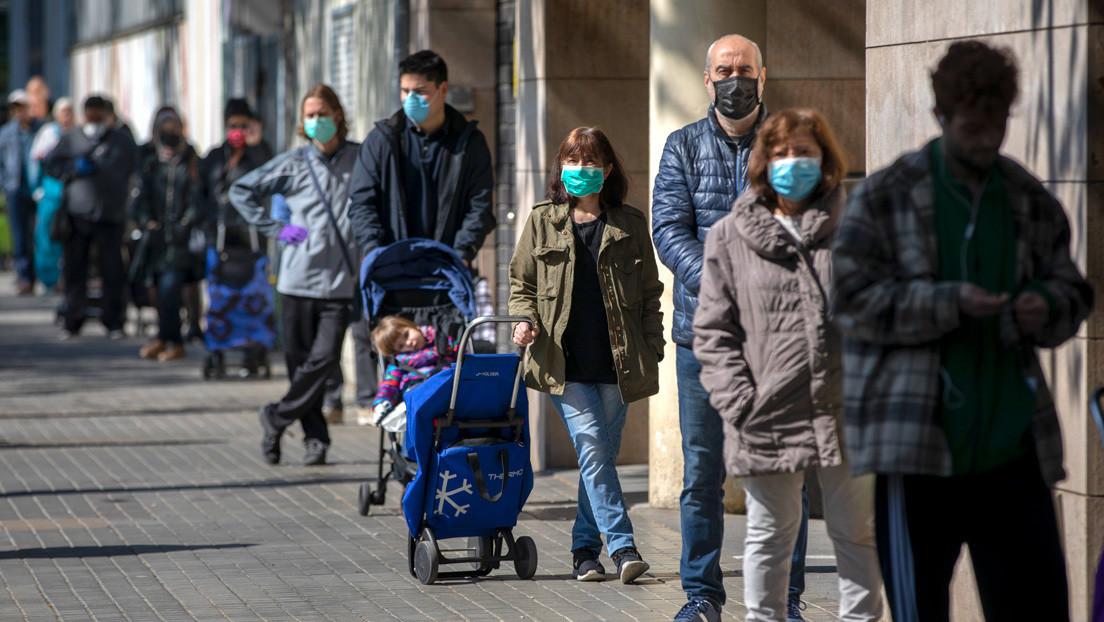 Lo que España aportó a la OTAN y cómo esta desoyó su petición de ayuda por el coronavirus