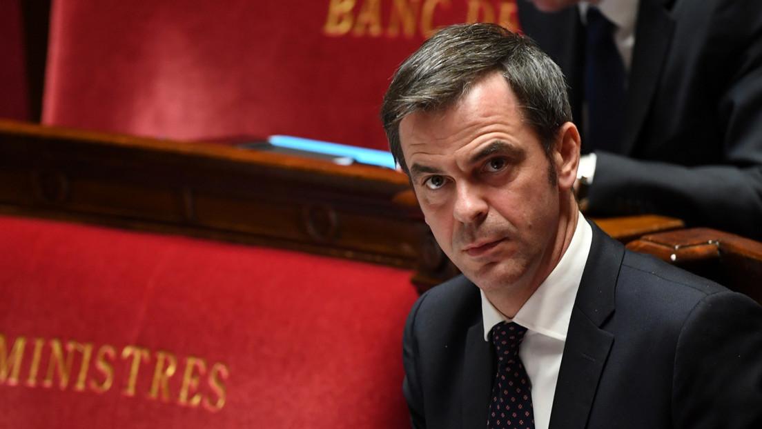 Francia anuncia que las medidas de contención del covid-19 seguirán aplicándose mientras la curva de contagio no decline