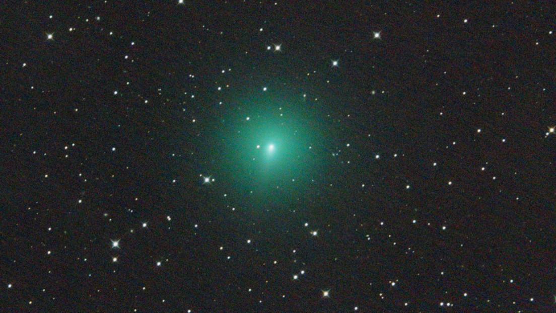 Se espera el paso espectacular cerca del Sol de un cometa que da indicios de desintegración