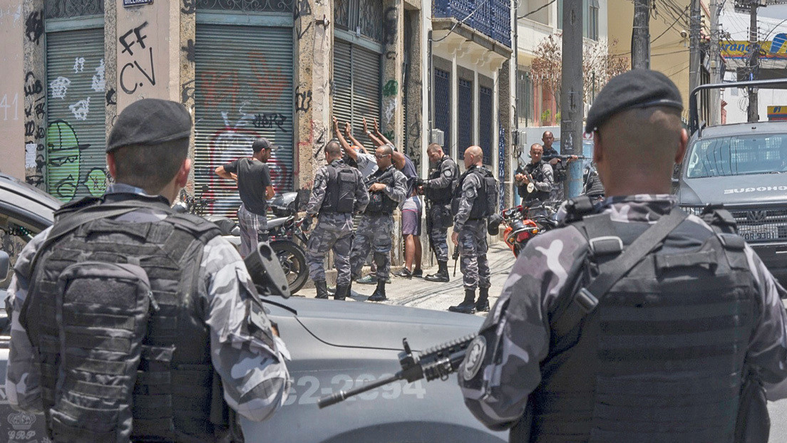 El coronavirus como pretexto para que los narcotraficantes jueguen al 'altruismo' en México