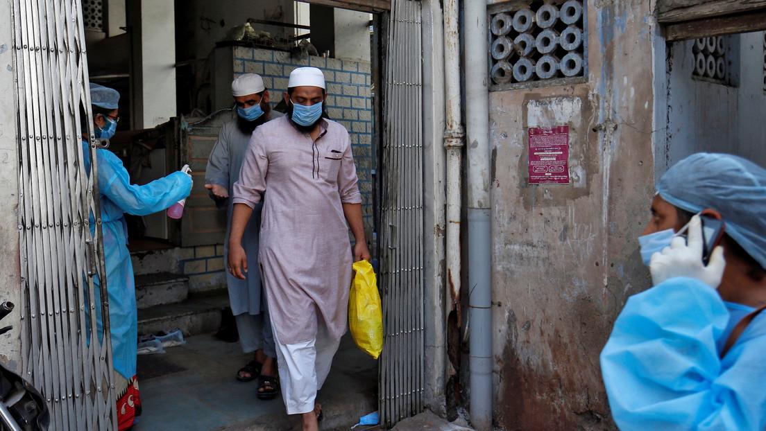 India permite la exportación de un medicamento vinculado al tratamiento del covid-19 en medio de una disputa con EE.UU.