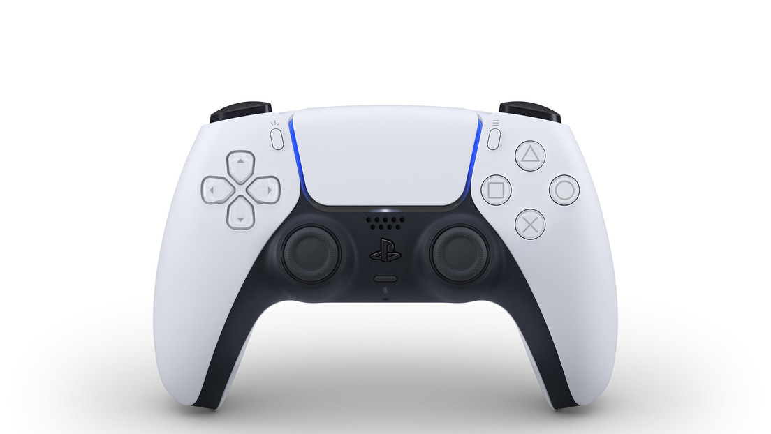 FOTOS: Sony presenta su nuevo controlador inalámbrico DualSense para PlayStation 5 y las redes estallan por su parecido con el de Xbox