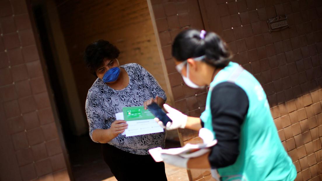 Aumenta a 141 la cifra de muertes por coronavirus en México y los contagios ya suman 2.785 positivos