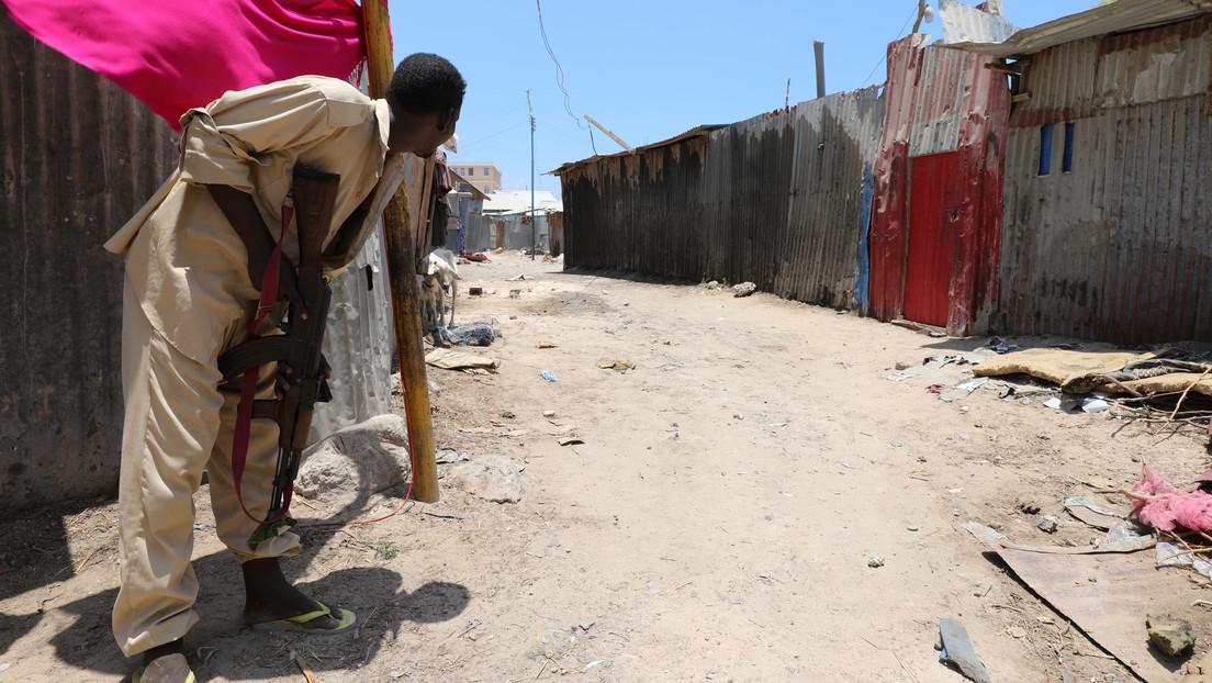 EE.UU. anuncia que abatió en un ataque aéreo a uno de los líderes del grupo islamista somalí Al Shabaab